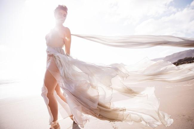 Ballet inspired wedding inspiration | New Zealand - Feathers and Stone