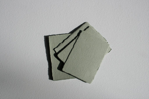 Sage Recycled Place Cards / Escort Cards / Tags