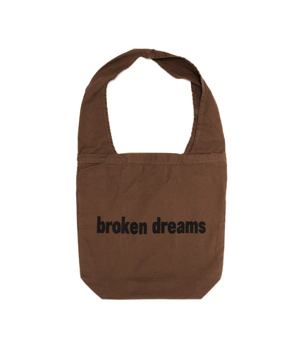 MIDNIGHT STUDIOS - Broken Dreams Sling Bag