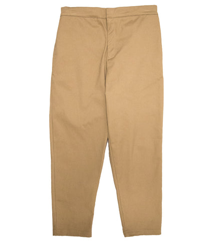 ADYN - CARIBOU TROUSER - COMMON  - 1