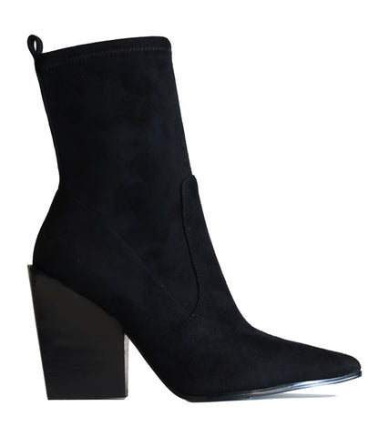 Kendall and Kylie - Felicia Boot - COMMON  - 1