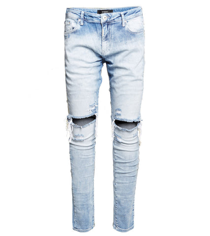 REPRESENT - DESTROYER DENIM - COMMON