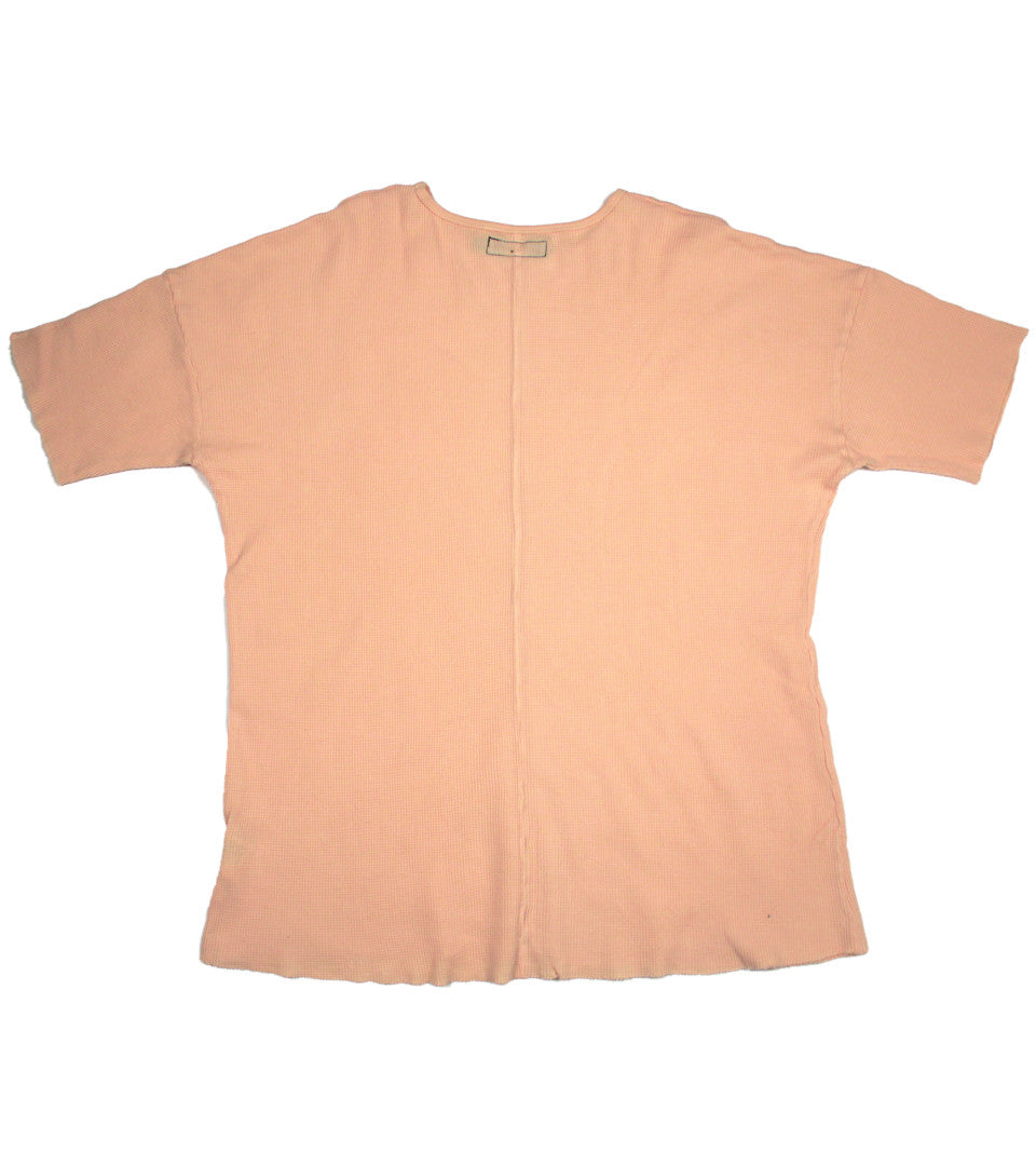 DANIEL PATRICK - OVERSIZE TEE THERMAL - COMMON  - 2