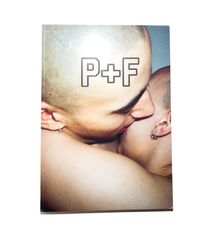 PLACES + FACES - P&F MAGAZINE