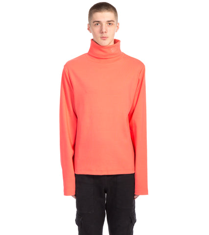 "ROCHAMBEAU - ""HOLY S**T"" TURTLENECK"