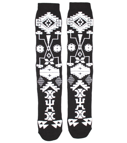 marcelo burlon county of milan - melimoyu socks - COMMON  - 2