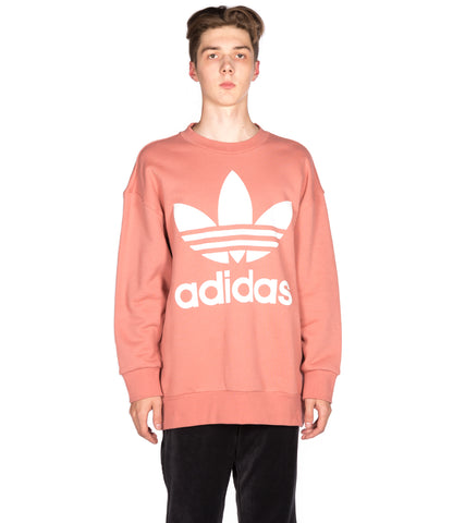 ADIDAS - CREWNECK SWEATER