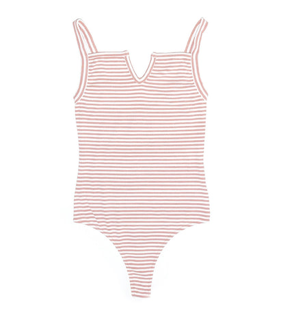 PRIVACY PLEASE - ROSE BODYSUIT