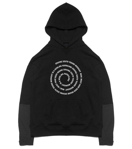 SECOND LAYER - BIG DREAMER HOODIE