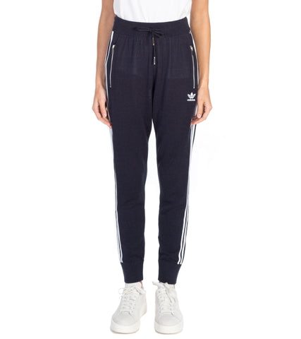 WOMEN'S 3-STRIPES DROP CROTCH PANTS