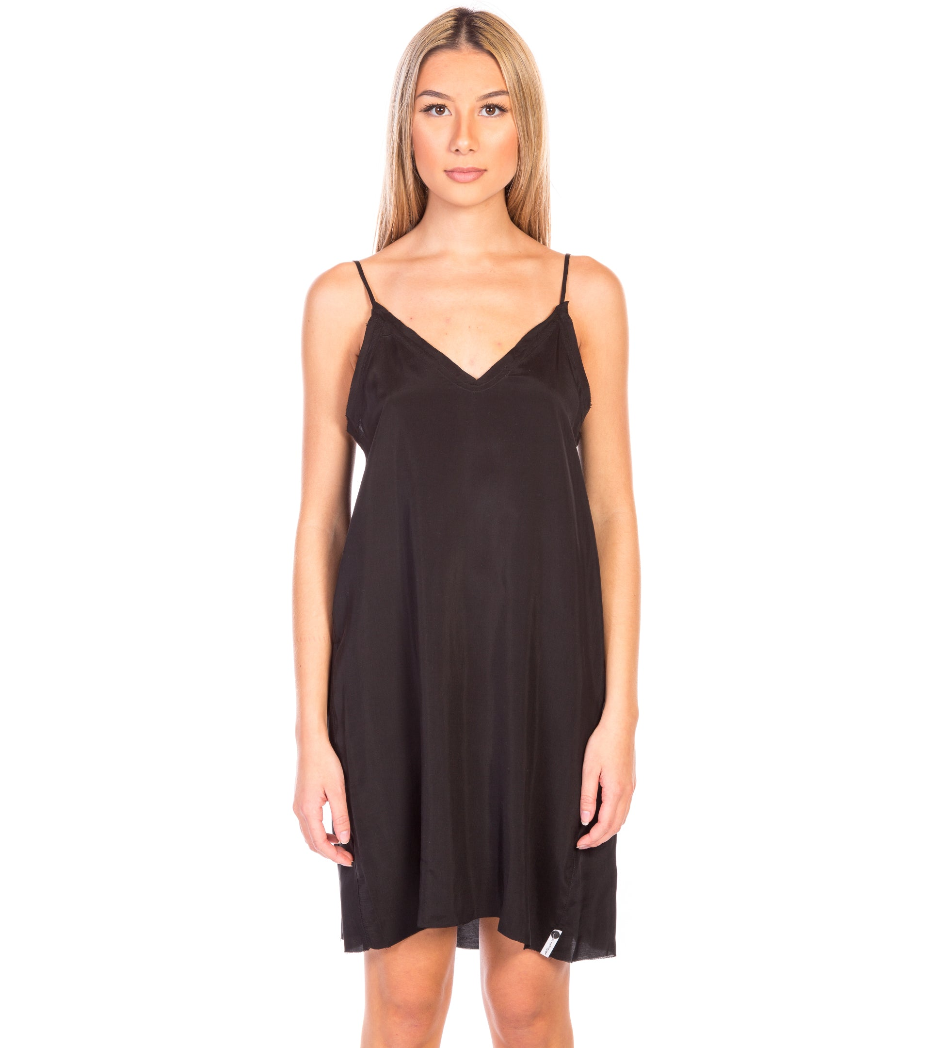 RINGLEADER SLIP DRESS