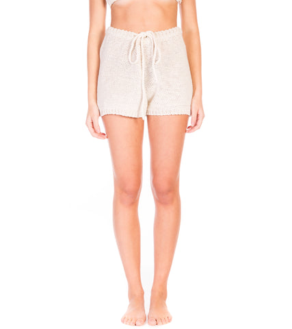 CASTAWAY KNITTED BEACH SHORTS