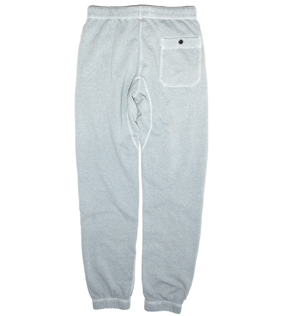 STONE ISLAND - FLEECE PANTS