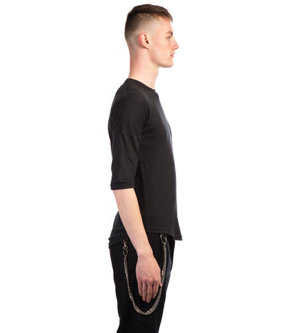 Plaz 3/4 Sleeve T-shirt