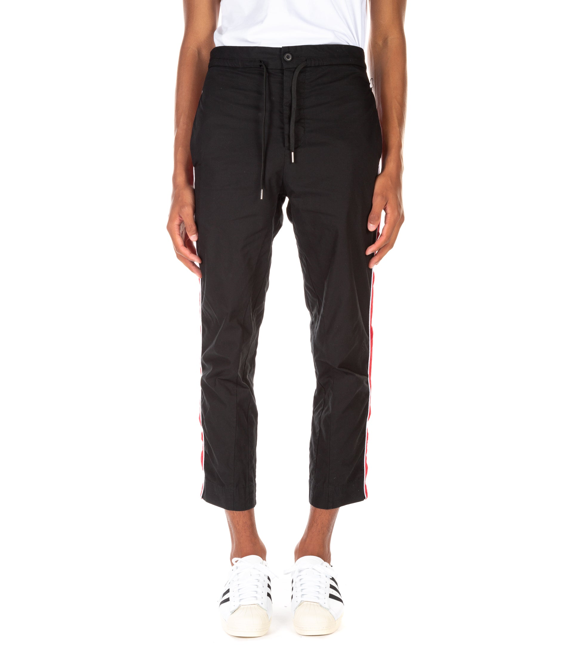 STAMPD - RACING TRACK TROUSER
