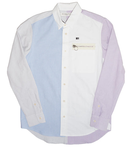 MR. COMPLETELY - OXFORD BUTTON DOWN