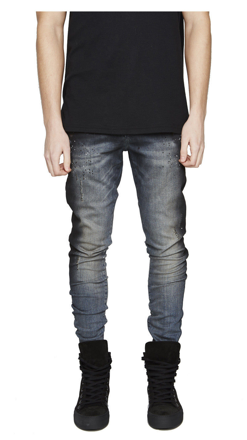 Represent - Essential Jeans Work Wash - COMMON  - 1