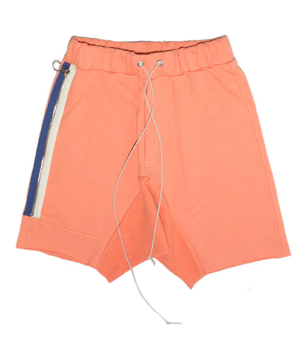 MR. COMPLETELY - ZIPPER SHORT