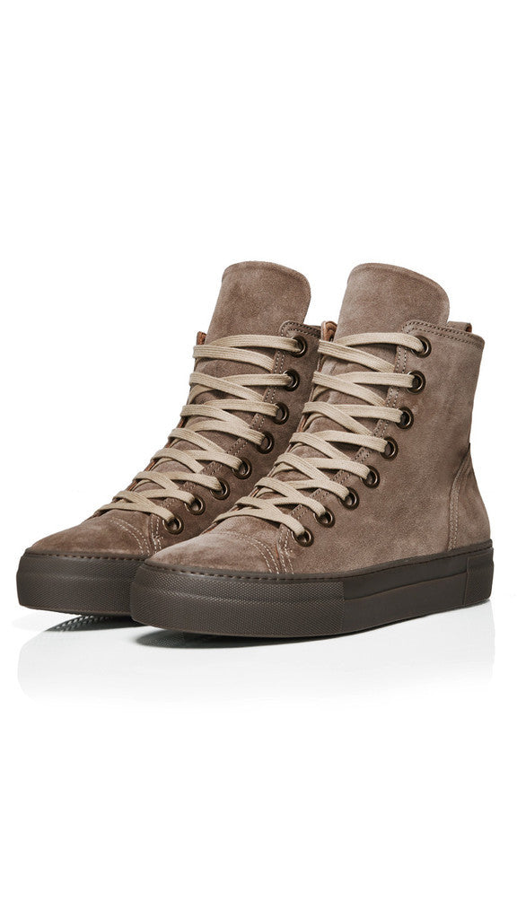 Represent - Alpha Sneaker Boot Brown - COMMON  - 2