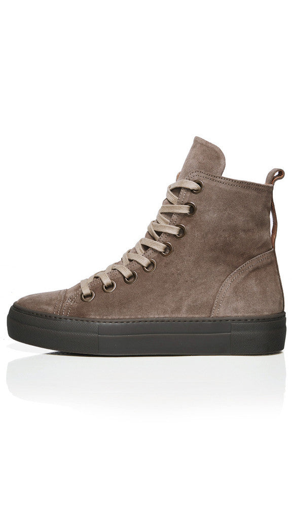 Represent - Alpha Sneaker Boot Brown - COMMON  - 1