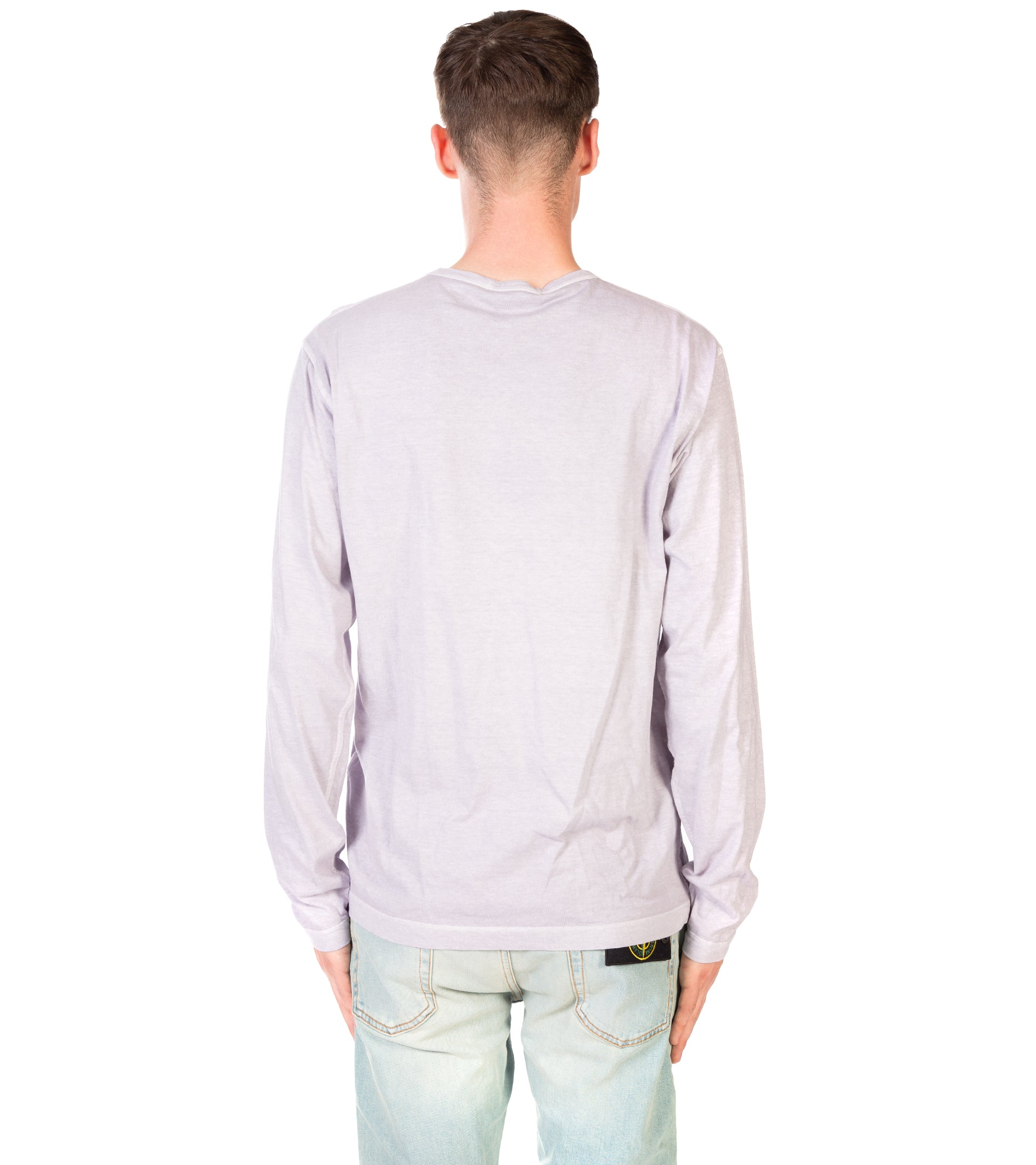 FISSATO DYE TREATMENT LONG SLEEVE