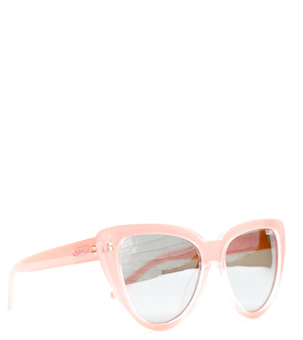 QUAY SUNGLASSES - Stray Cat