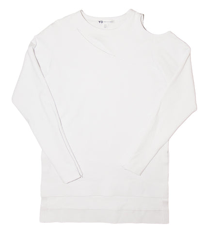 Y-3 - COCOON SWEATER