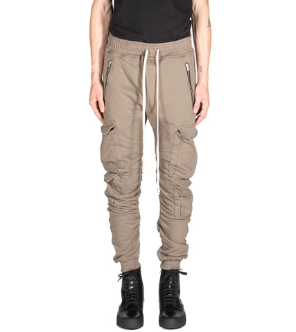 ROCHAMBEAU - TAILORED PANTS