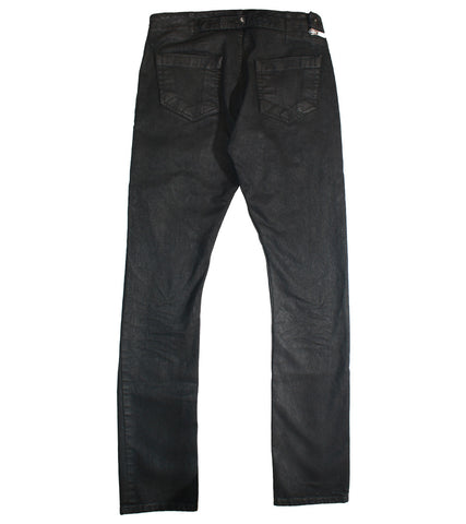 RICK OWENS DRKSHDW - AIRCUT DENIM PANTS - COMMON  - 2