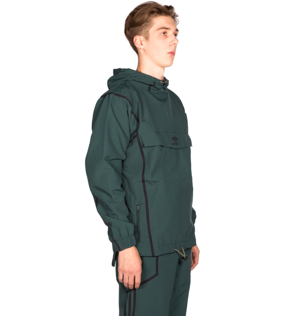 ADIDAS - TAPED ANORAK