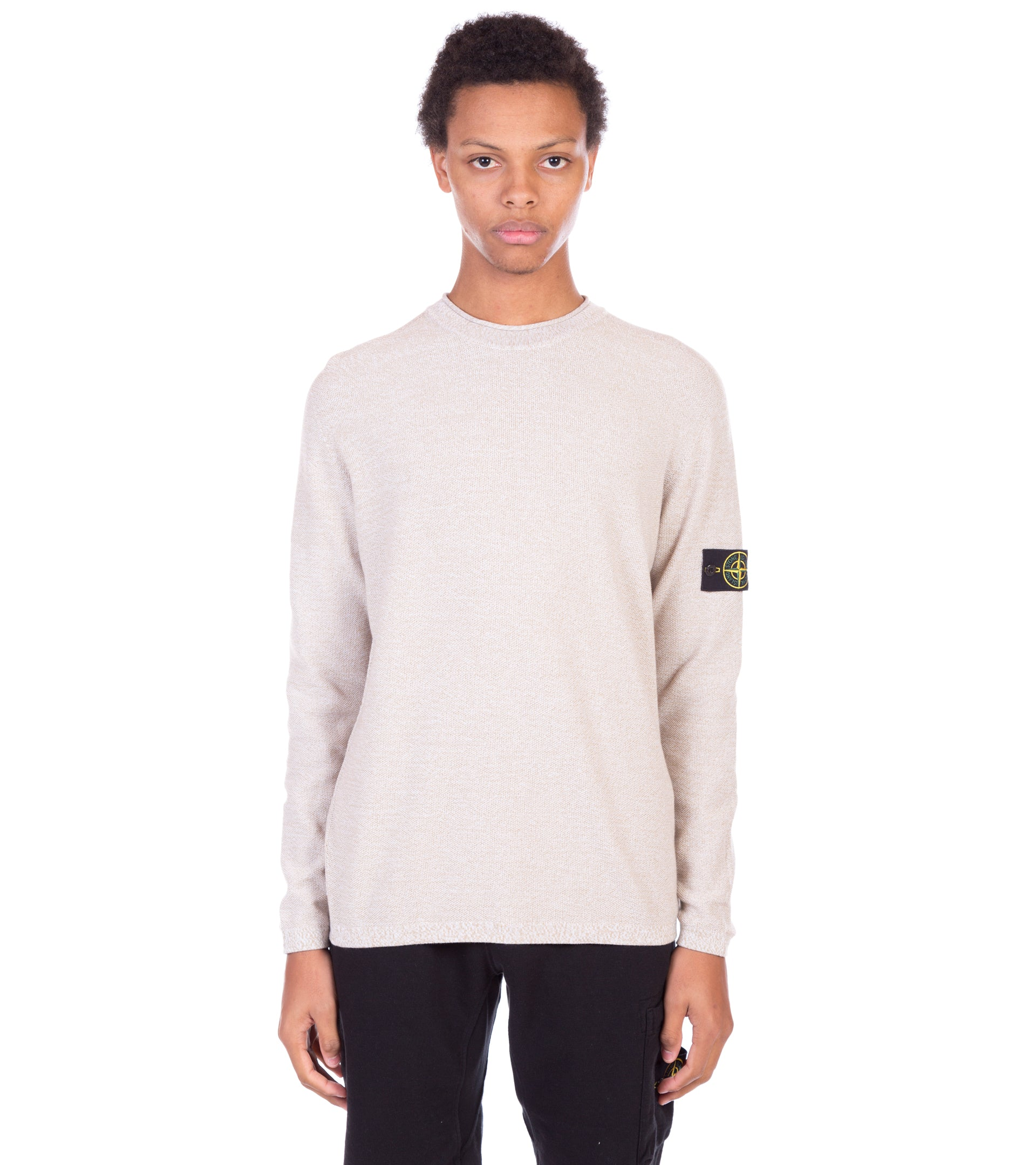 Micro Knit Sweater Common