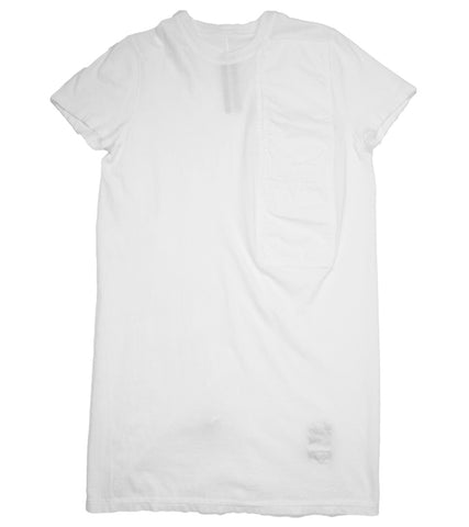 Rick Owens Drkshdw - Pocket SS Tee - COMMON  - 1