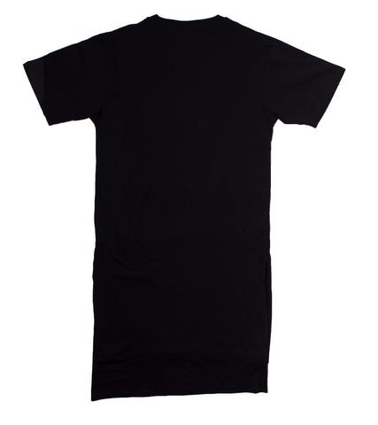 MARCELO BURLON - NOEMI DRESS T-SHIRT
