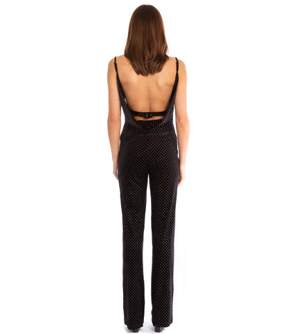 CARROLL JUMPSUIT