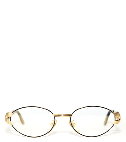 VINTAGE FRAMES - CHARME 7536 218 SPECIAL EDITION FLASH GOLD
