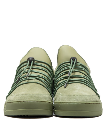 FILLING PIECES - LOW TOP LEE GREEN - COMMON  - 2