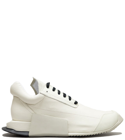 RICK OWENS - ADIDAS LEVEL RUNNER LOW