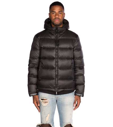 marcelo burlon - genek down jacket