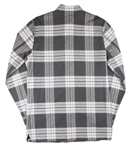 HELMUT LANG - PLAID POCKET SHIRT - COMMON  - 2