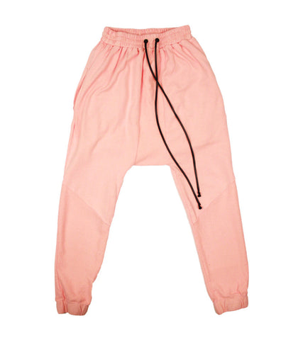 DANIEL PATRICK - CROPPED JOGGER - COMMON  - 1