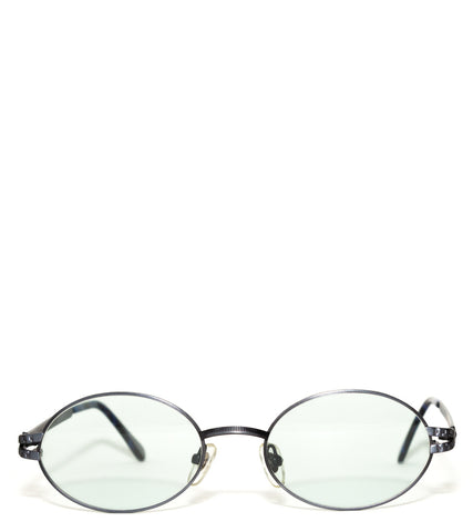 VINTAGE FRAMES - Paolo Gucci 7205 HINI 21k Gold Plated