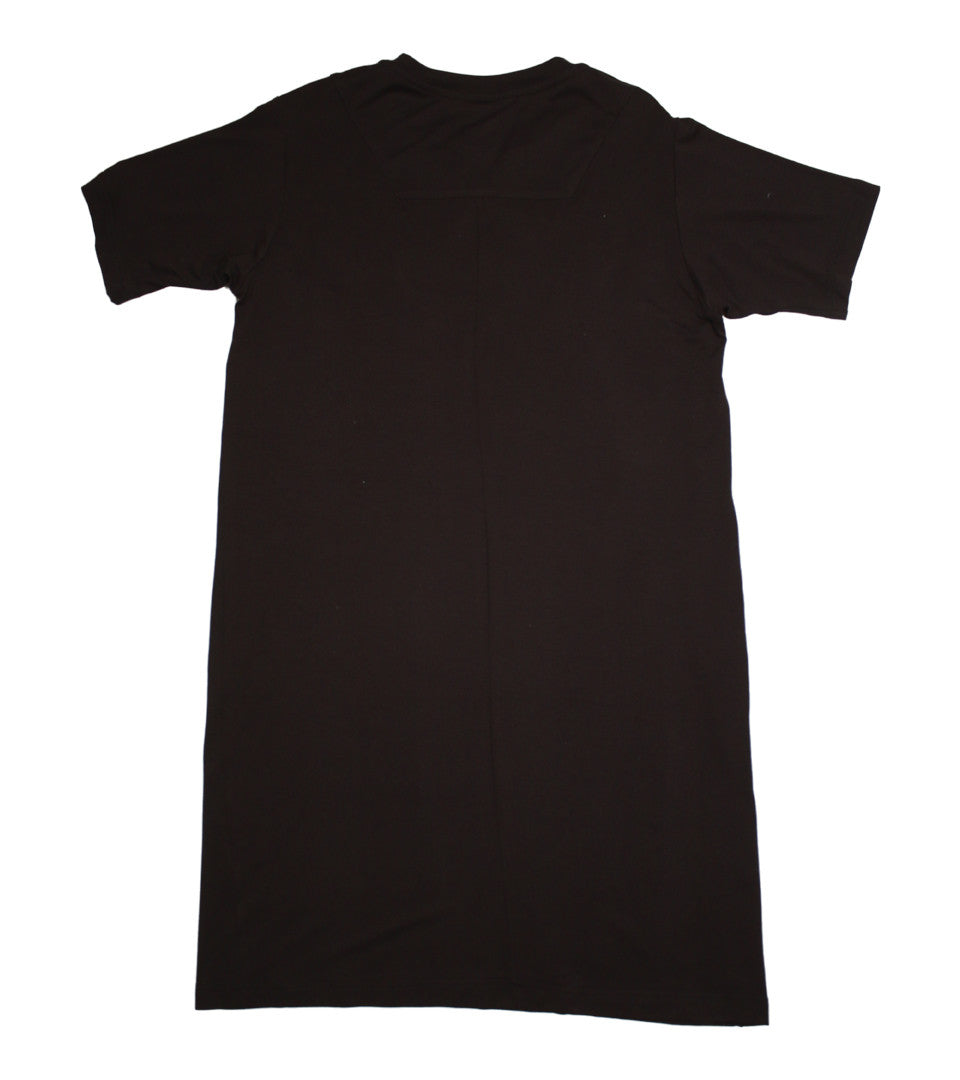 Adyn - Black Essential Long Tee - COMMON  - 2