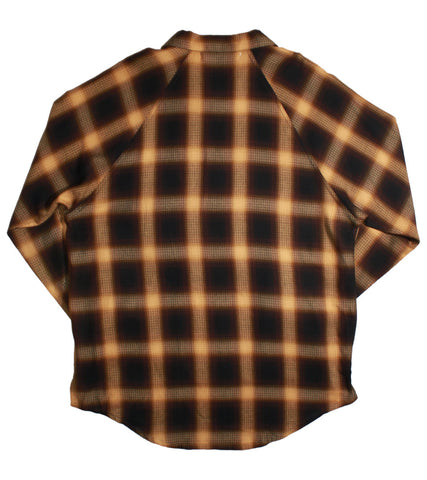 MR. COMPLETELY - RAGLAN FLANNEL - COMMON  - 2