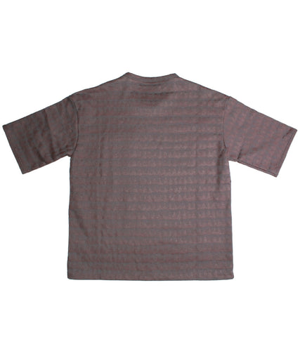 ROBERT GELLER - BOX TEE - COMMON  - 2