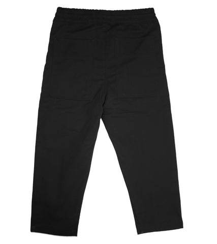 Wilfry - Cropped Trackpant - COMMON  - 2