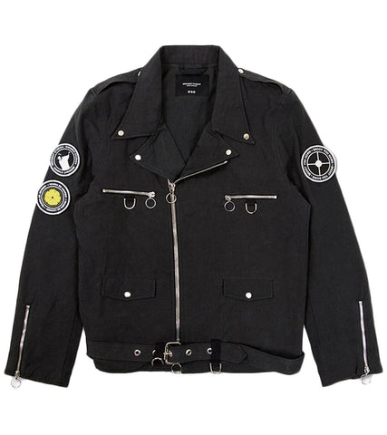 MIDNIGHT STUDIOS - RIDER JACKET - COMMON  - 1