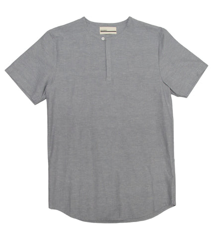 ROCHAMBEAU - JONES HENLEY