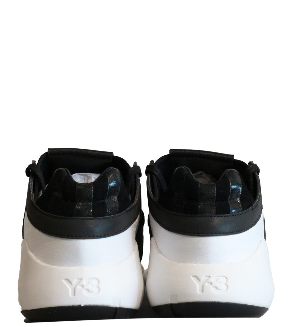 Y-3 - QR RUN - COMMON  - 3