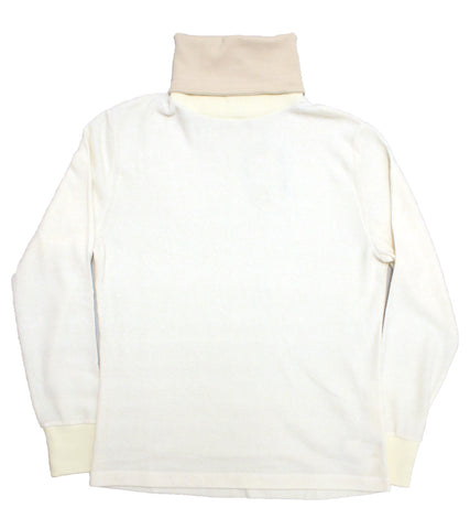 ROCHAMBEAU - TURTLE NECK - COMMON  - 1