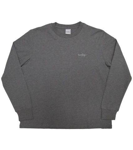 SECOND LAYER - MOCKNECK LONG SLEEVE - COMMON  - 1